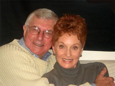Dan and Diana Kilinski